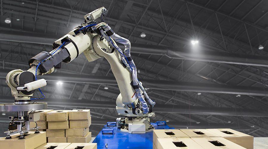 Robot : menace pour l'emploi ?