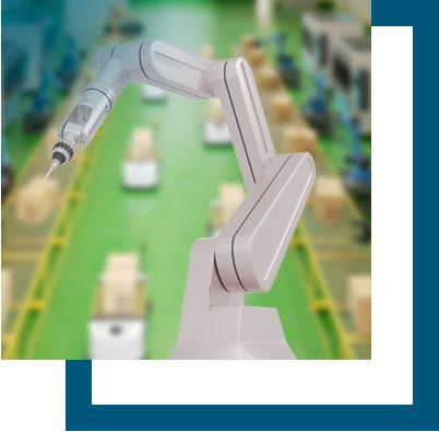 robotique industrielle