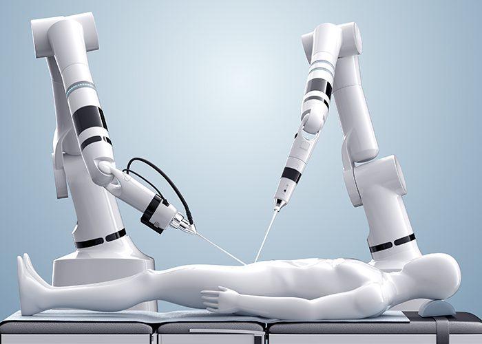 robotique medicale