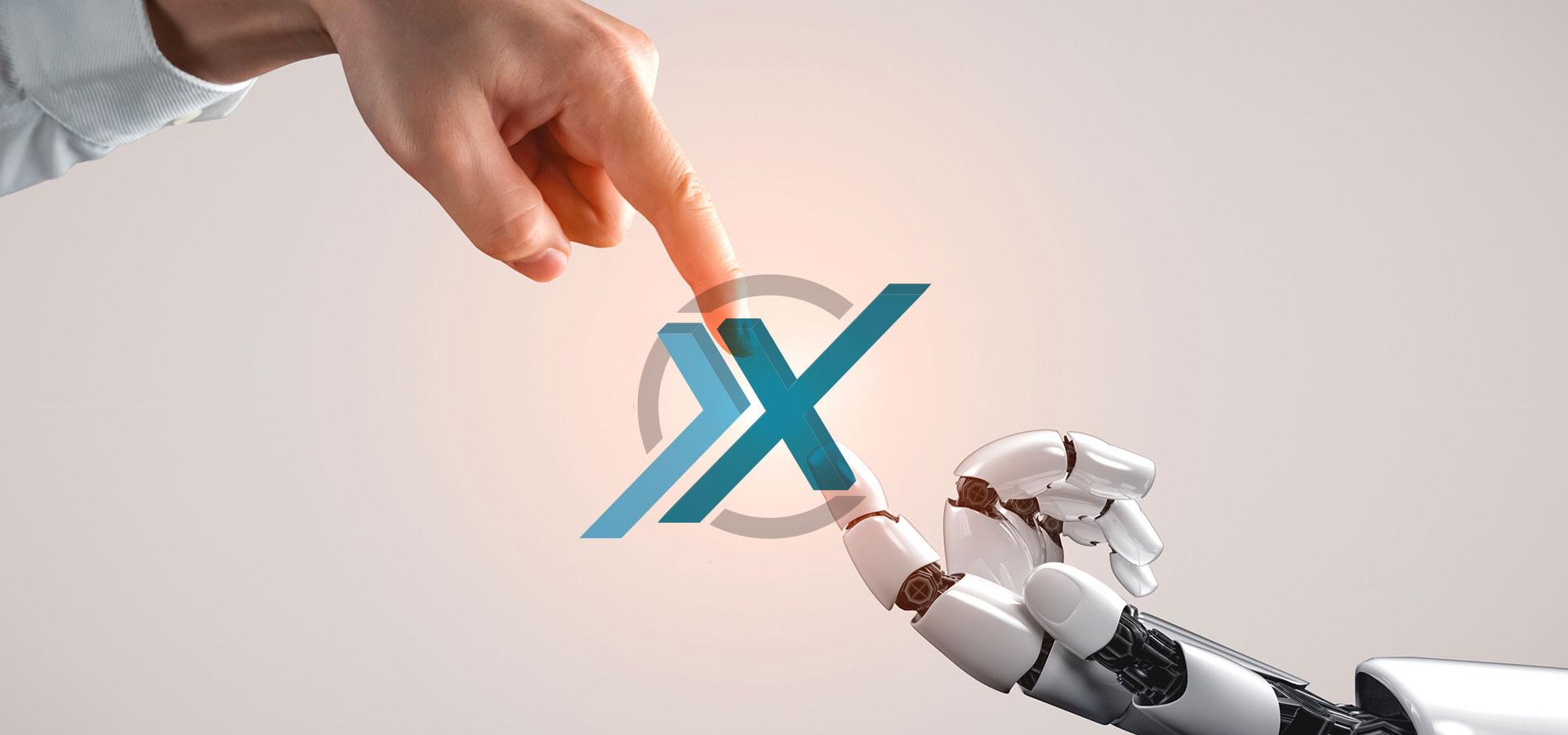 robot coexistant