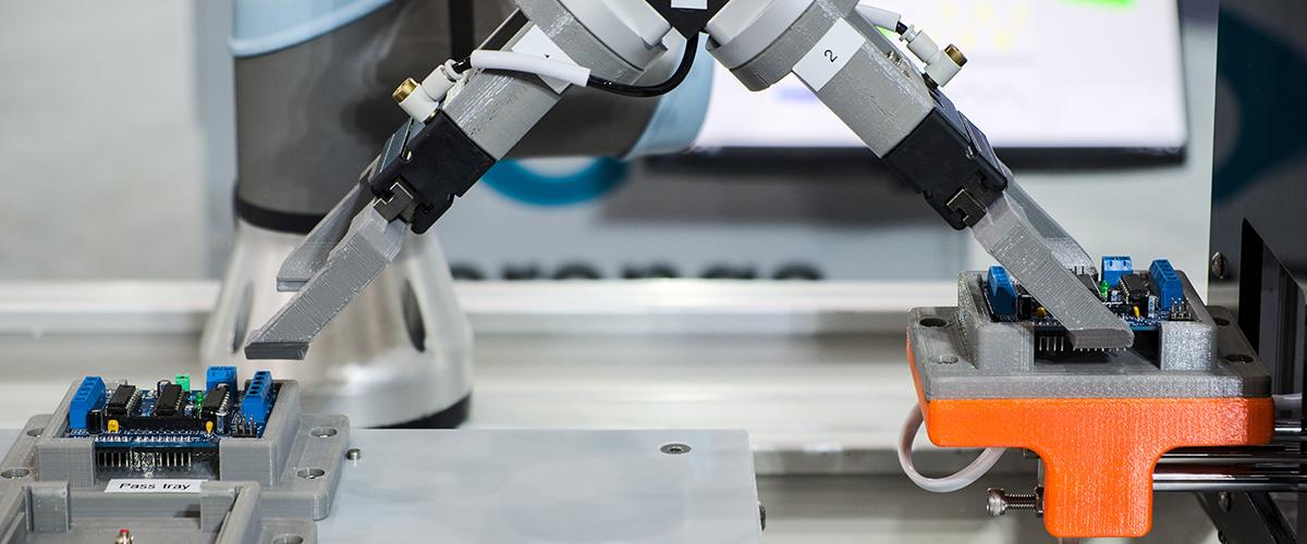 Robotiser à tous prix